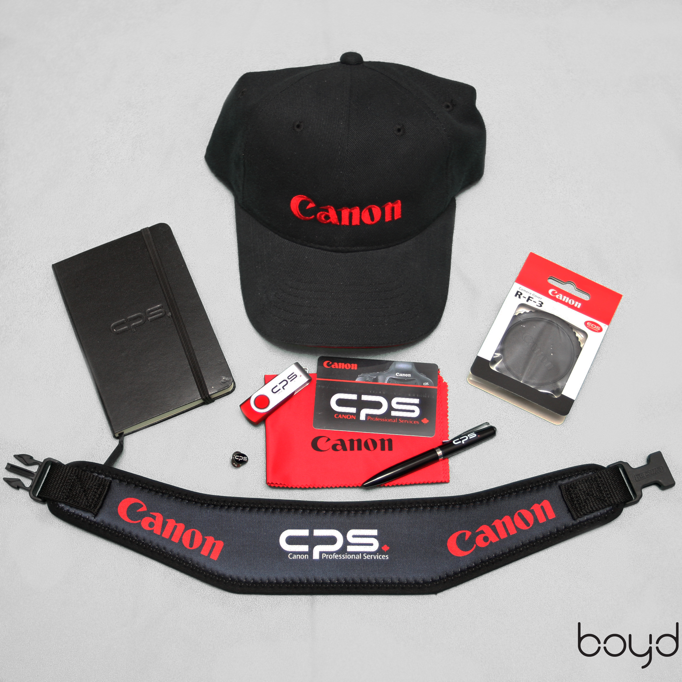 Canon Canada Cps Professional Services Canadian Through